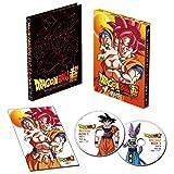 ドラゴンボール超 Blu-ray BOX1[Blu-ray/ブルーレイ]