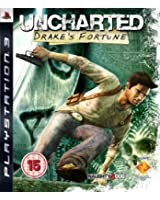 Uncharted : Drake's fortune [import anglais]