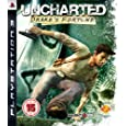 Uncharted: Drake's Fortune (PS3)