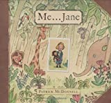 Me . . . Jane (0316045462) by McDonnell, Patrick