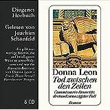 Tod zwischen den Zeilen: Commissario Brunettis dreiundzwanzigster Fall (Diogenes Hörbuch)