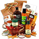 The Flame Enthusiast™ - Grilling - BBQ - Marinating - Cooking Gift Basket