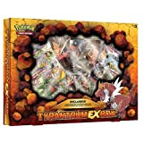 Picture Of <h1>Pokemon TCG: Tyrantrum- EX Box Card Game</h1>