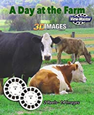 A Day At the Farm – ViewMaster 3D 2 R…