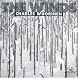 Charles Wuorinen: The Winds