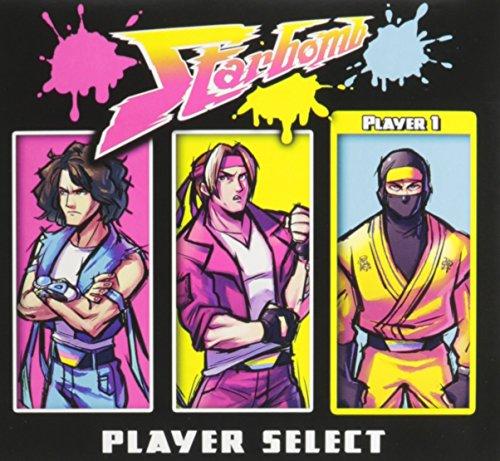 player-select