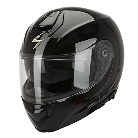 Scorpion eXO - 3000 sOLID modularhelm aIR-noir