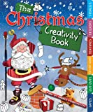Creativity Book-Christmas