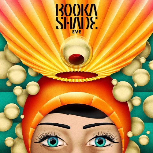 Booka Shade – Eve (2CD) (2013) [FLAC]