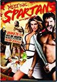 Meet the Spartans (Unrated Edition) (Bilingual)