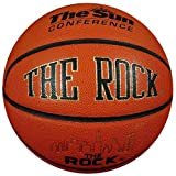 The Sun Conference MG-4000-PC-SUN Anaconda Sports® The Rock® Men's Composite Basketball