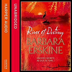 River of Destiny | [Barbara Erskine]