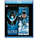 Batman Mask of the Phantasm/Batman & Mr. Freeze: SubZero-2 Film Collection [Blu-ray]