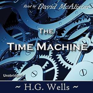 The Time Machine | [H. G. Wells]