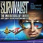 The Inheritors of Earth | Jerry Ahern,Sharon Ahern,Bob Anderson