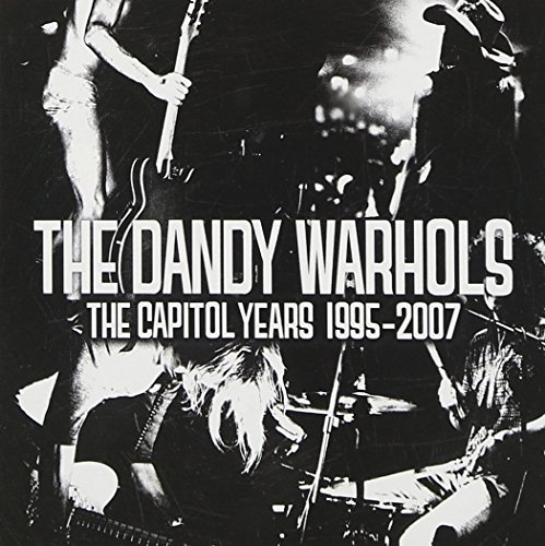 The Dandy Warhols - The Dandy Warhols Are Sound [explicit] - Zortam Music