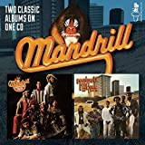 Composite Truth / Just Outside of Town by Mandrill (2014-08-03)