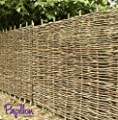 Papillon Hazel Hurdles 4ft (1.2m) Fencing Panel