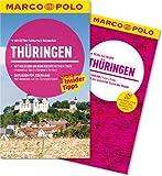 MARCO POLO Reiseführer Thüringen: Reisen mit Insider-Tipps. Mit EXTRA Faltkarte & Reiseatlas