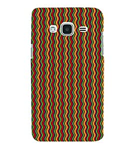 Current Water Design 3D Hard Polycarbonate Designer Back Case Cover for Samsung Galaxy J3 (6) J320F :: Samsung Galaxy J3 (2016)