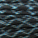 Paracord Planet 50 550lb Type III Lightning Paracord