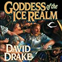 Goddess of the Ice Realm: Lord of the Isles, Book 5 Audiobook by David Drake Narrated by Michael Page