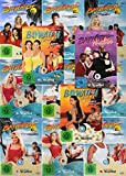 Baywatch - Die komplette Serie + Baywatch Nights - Staffel 2 (72 DVDs)
