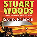 Santa Fe Edge: An Ed Eagle Novel (       UNABRIDGED) by Stuart Woods Narrated by Michael Kramer