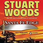 Santa Fe Edge: An Ed Eagle Novel | Stuart Woods