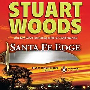 Santa Fe Edge Audiobook
