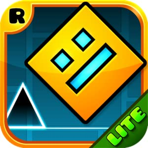 Geometry Dash Lite by RobTop Games