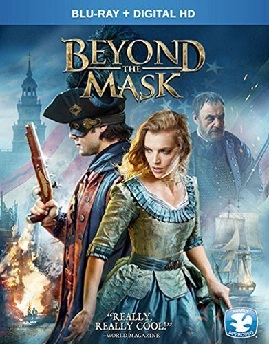 Beyond the Mask TRUEFRENCH BLURAY 1080p