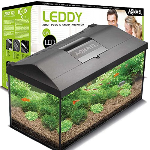 aquael-aquarium-set-leddy-led-60-54-liter-komplett-aquarium-mit-moderner-led-technik