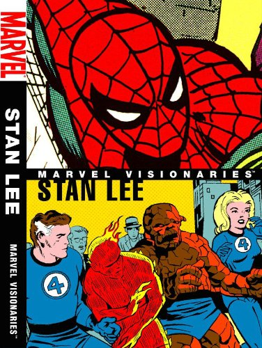 the amazing life of stan lee pdf