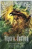 Tiger's Destiny (Tigers 4)