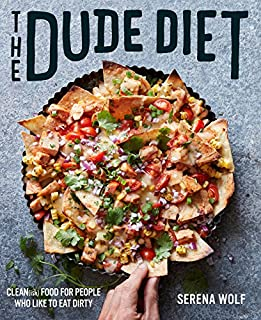 Book Cover: The Dude Diet: Clean