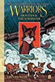 img - for Warriors: SkyClan and the Stranger #2: Beyond the Code book / textbook / text book