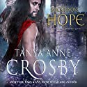 The MacKinnon's Hope: A Highland Christmas Carol - The Highland Brides, Book 6 Audiobook by Tanya Anne Crosby Narrated by Braden Wright