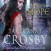 The MacKinnon's Hope: A Highland Christmas Carol - The Highland Brides, Book 6   Tanya Anne Crosby