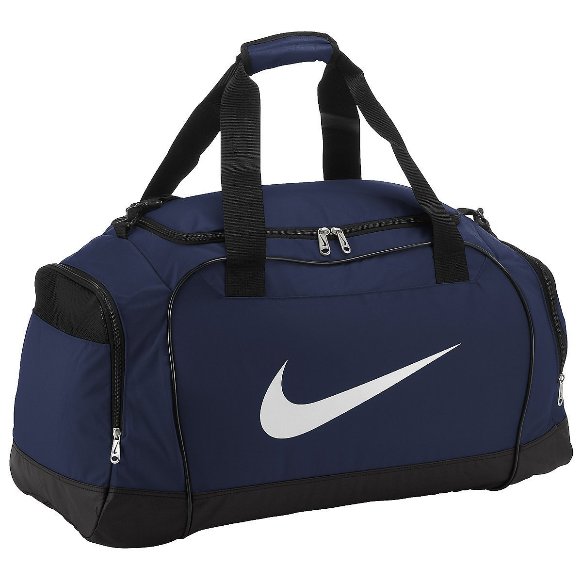 nike shoulder bag sports direct shoulder travel bag. Black Bedroom Furniture Sets. Home Design Ideas