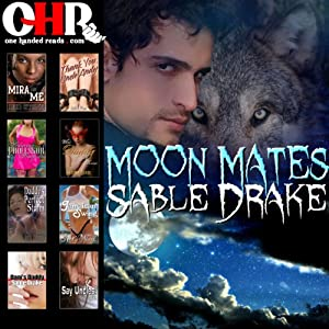 Moon Mates Audiobook