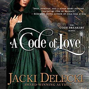 A Code of Love Audiobook