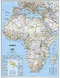 Africa Classic (Laminated)