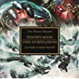 Thief of Revelations / Hunter's Moon (The Horus Heresy)