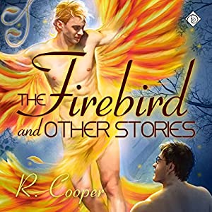 The Firebird and Other Stories Audiobook