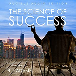 The Science of Success Audiobook