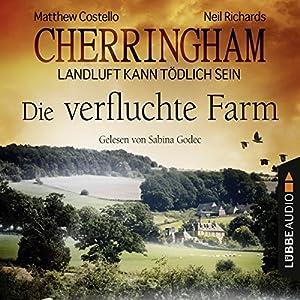 Die verfluchte Farm (Cherringham - Landluft kann tödlich sein 6) Audiobook