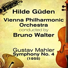 Gustav Mahler - Symphony No. 4 (1955)
