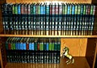 Great Books of the Western World (54 Volume Set)