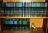 img - for Great Books of the Western World (54 Volume Set) book / textbook / text book